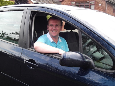 Looking for Driving Lessons in Coventry? Call us today!